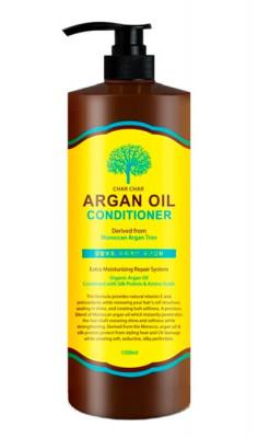 Кондиционер для волос АРГАНОВЫЙ EVAS Char Char Argan Oil Conditioner 1500 мл: фото