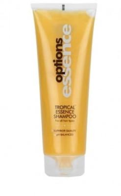 Шампунь «Тропик» для ежедневного применения Osmo&Renbow Options Essence Tropical Essence Shampoo 250 мл: фото