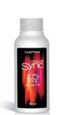 Активатор MATRIX Color Sync 2,7% мини 60 мл: фото
