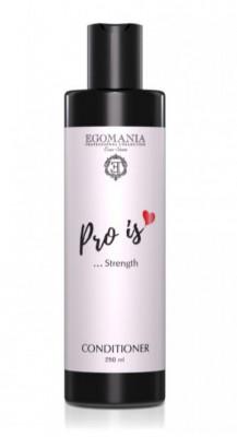 Кондиционер для укрепления и питания волос Egomania Pro is… Strength Conditioner 250 мл: фото