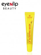 Ночная маска для губ с медом Honey Luster Lip Sleeping Mask 15мл: фото
