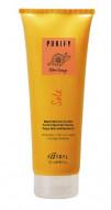 Маска после солнца для всех типов волос Kaaral PURIFY SOLE Regenerating After-Sun Mask 250мл: фото