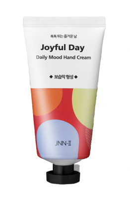 Крем для рук JUNGNANI JNN-II DAILY MOOD HAND CREAM JOYFUL DAY 60г: фото