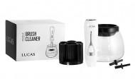 Прибор для чистки кистей с батарейками Lucas' Cosmetics Makeup brush CLEANER: фото